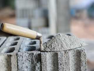 Цемент - важнейший компонент серьезного строительства