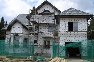 Выбираем материалы для фасадных работ