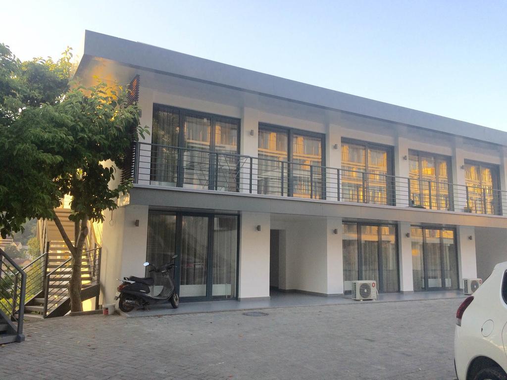 Квартиры в комплексе Меридиан